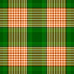Track and Field Plaid