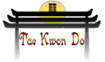 Tae Kwon Do T-shirts,apparel & gifts