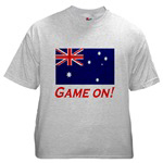 Australian Pride Game On