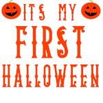 It's My 1st Halloween