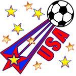 USA Soccer Team T-shirts, Hoodies