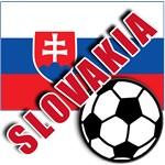 World Soccer SLOVAKIA Team T-shirts