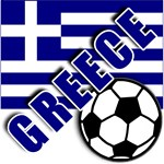 World Soccer GREECE Team T-shirts