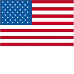 American Flag T-shirts and Apparel
