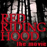 RED RIDING HOOD, The Movie, Tshirts