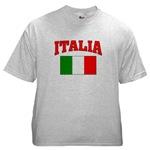 Italian Flag Italia! Viva Italy