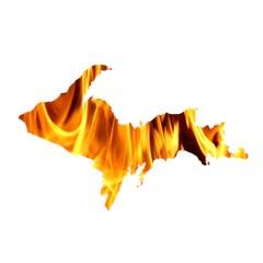 Bonfire U.P.