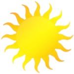 Bright Sunshine (style A)