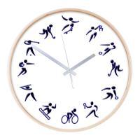 My Sport Clocks