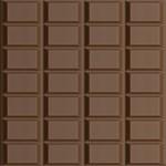 Chocolate Bar Pattern