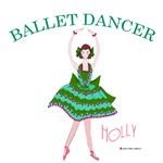 Holly Ballerina