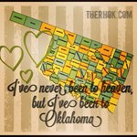 Been to Oklahoma