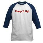 Diabetes - Pump It Up!