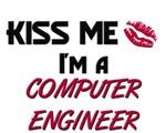 Kiss Me I'm a COMPUTER ENGINEER