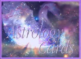 Astrology Cards