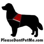 The PDPM Dog Logo