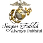 Semper Fidelis, Always Faithful