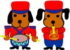 Drum & Beagle Corps