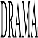 325. drama..