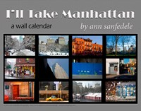 I'll take Manhattan Wall Calendar & more