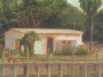 OLD FLORIDA FISH CAMP
