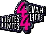 Pilates 4 Life - Purple/Pink