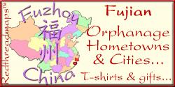 Fujian Orphanage Cities, China