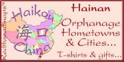 Hainan Orphanage Cities, China