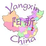 Yangxin, China