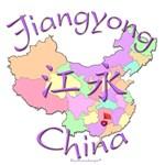 Jiangyong, China