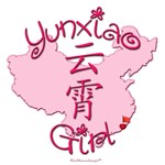 YUNXIAO GIRL AND BOY GIFTS...