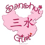 SANSHUI GIRL GIFTS...