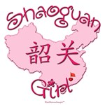 SHAOGUAN GIRL GIFTS...