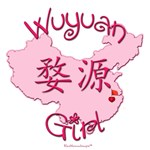 WUYUAN GIRL GIFTS