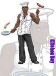 Kitchen Boy 2