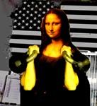 Mona Lisa Hits the Bells