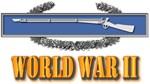 Combat Infantryman Badge - WW II