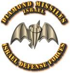Diamond Missiles