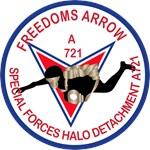 Detachment A-721 - NO Text