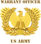 Army - Emblem - Warrant Officer
