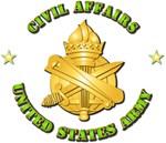 SOF - Civil Affairs - US Army