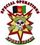 SOF - Afghanistan