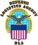 Emblem - Defense Logistics Agency