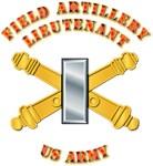 Artillery - Officer - 1st Lt