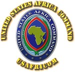 Africa Command - DUI
