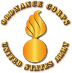 Army - Ordnance Corps