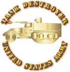 Army - Tank Destroyer