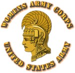 Army - Women's Army Corps (WAC)