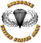 Army - Airborne - Basic