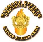 Army - WO - Ordnance Corps
